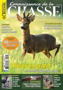 magazine de chasse