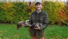 ecosse chasse grouse