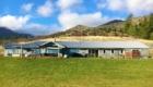 nouvelle zelande hunting camp